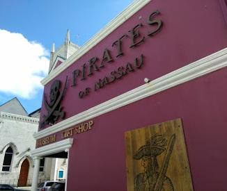 piratas de nassau