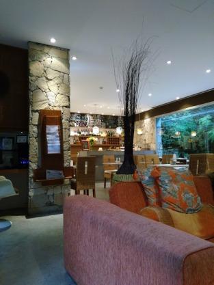 Restaurante/Bar
