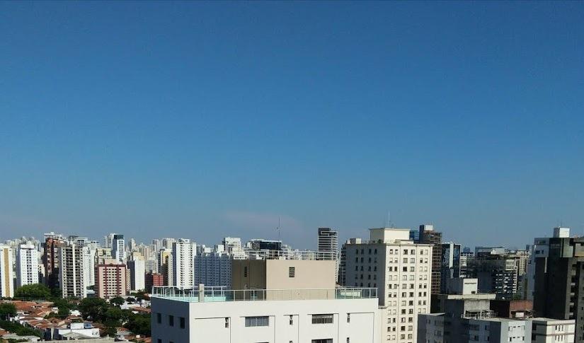 [SÃO PAULO] ITAIM BIBI ALÉM DOBUSINESS