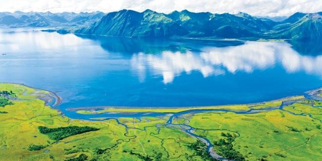 kodiak Island Alaska ph Michael Deyoung_Travel Alaska Tourism