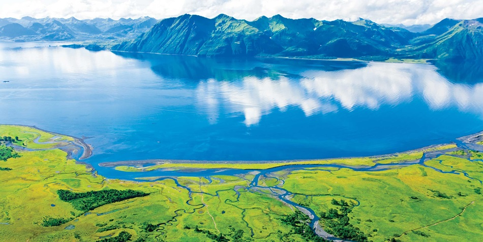 kodiak Island Alaska ph Michael Deyoung_Travel Alaska Tourism