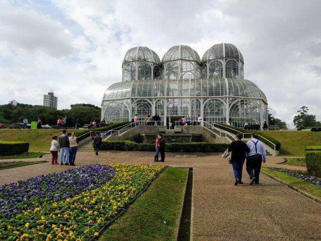 jardim botanico head