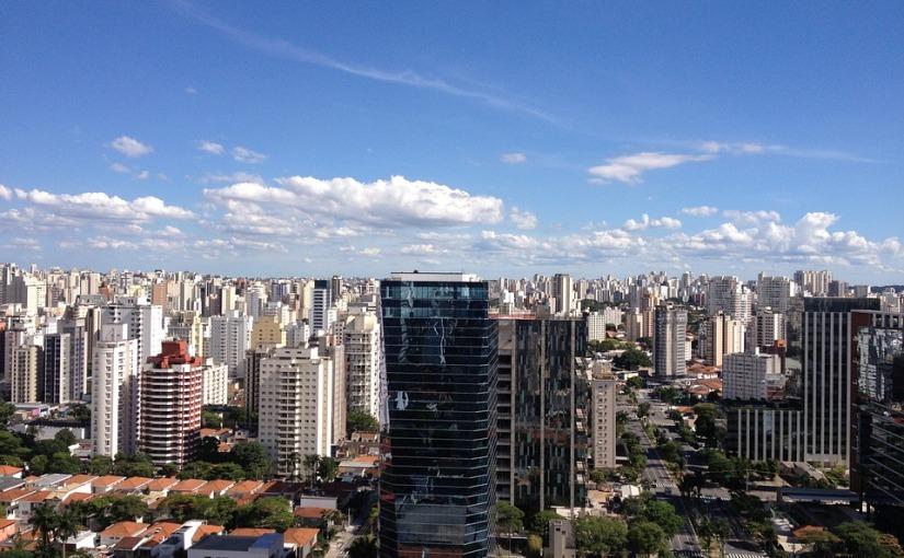 COMO SE LOCOMOVER EM SÃOPAULO