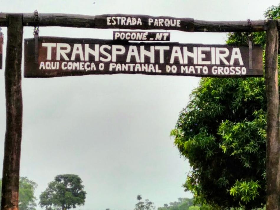 transpantaneira