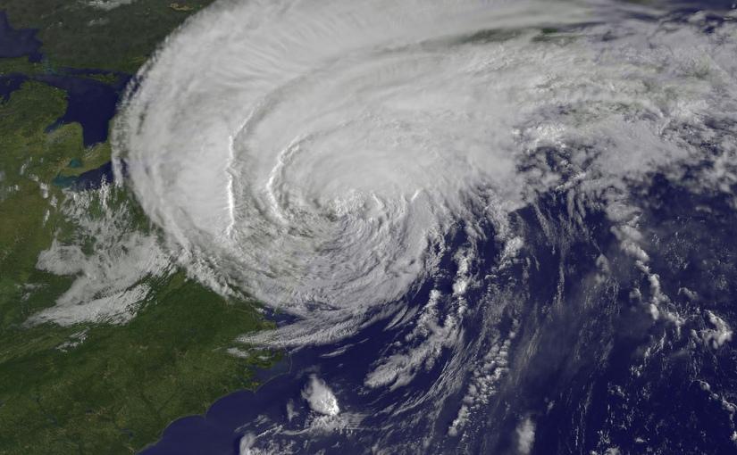 ENTENDA: DESASTES NATURAIS