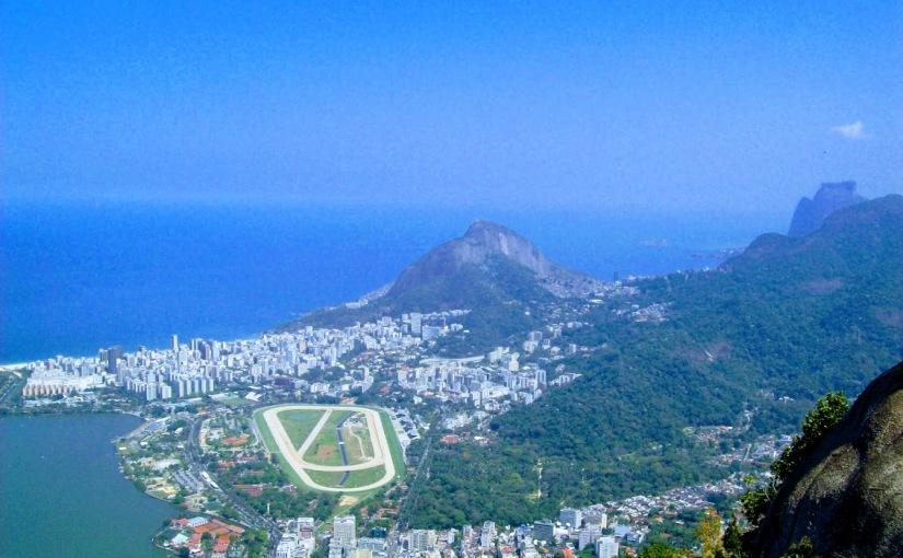 RIO: UMA INTRODUÇÃO