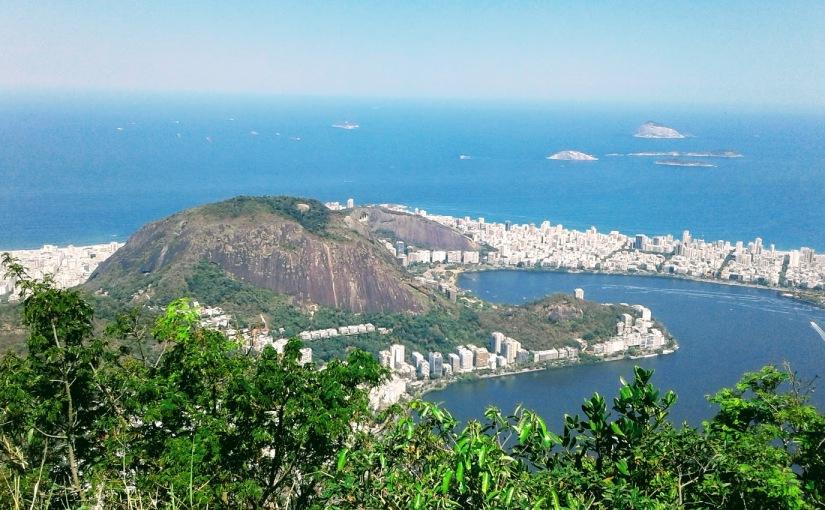 [FAMILY TRIP] RIO PARAINICIANTES