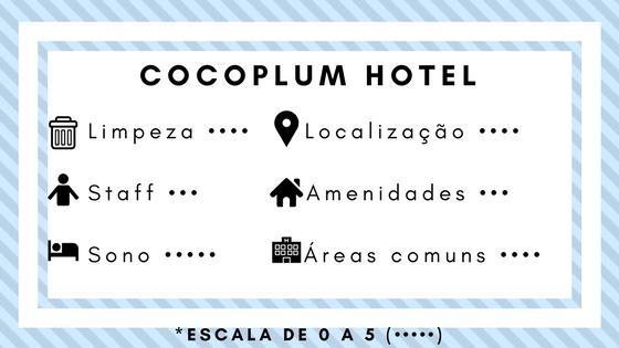 escala hotel san andres