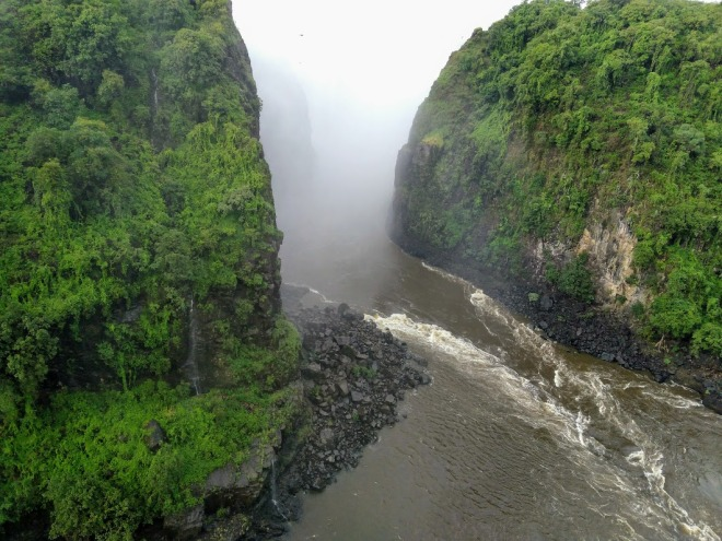 rio zambezi