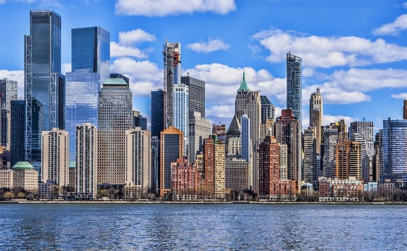 NYC sem roteiro
